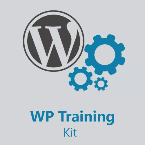 WP Training Kit