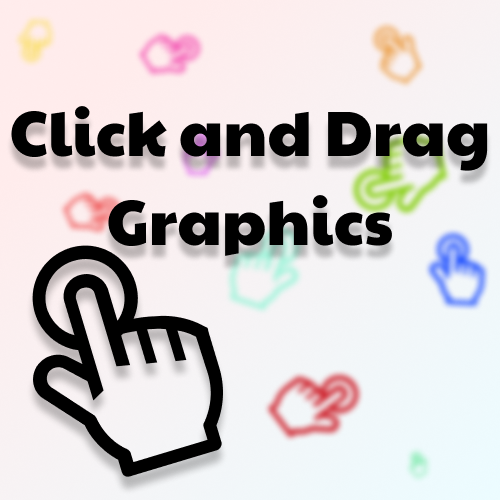 Click & Drag Graphicps 2.0