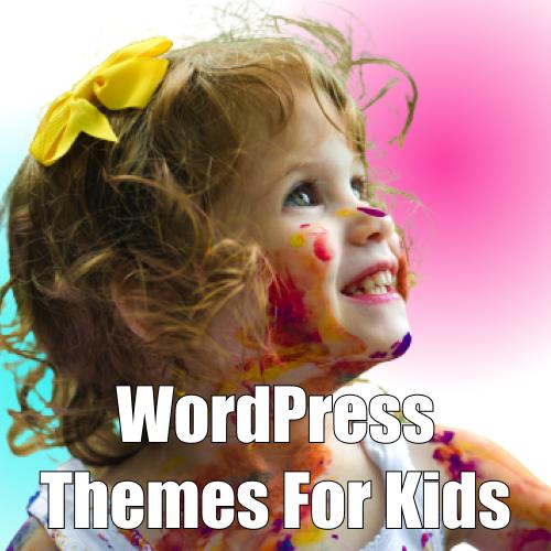 WordPress Themes For Kids