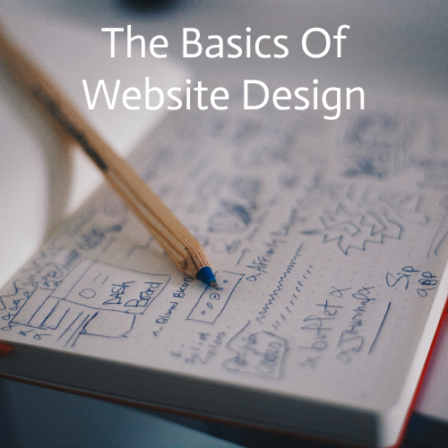 The Basics Of Website Design