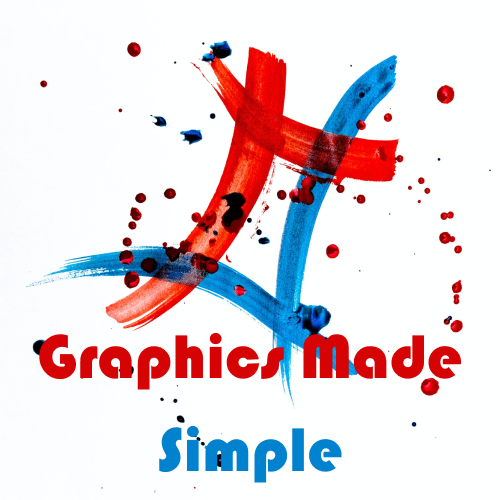 Graphics Made Simple