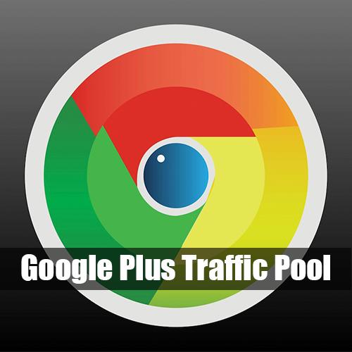 Google Plus Traffic Pool